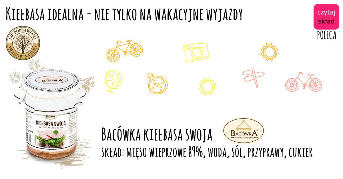 kiełbasa swoja- prezentacja 2
