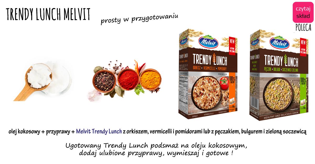 Trendy Lunch Czytaj Skład
