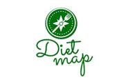 diet map