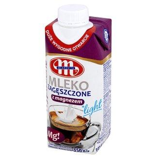 Mlekovita Wypasione Mleko zagęszczone z magnezem light