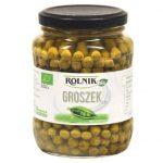 Rolnik - Groszek konserwowy Bio