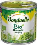 Bonduelle Bio Groszek soczysty