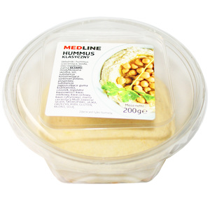 Medline Hummus Klasyczny