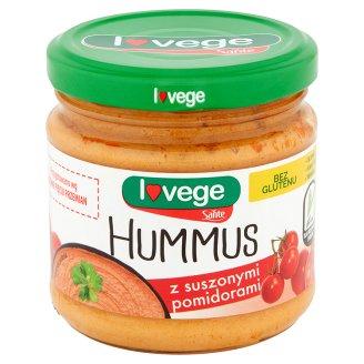Sante Hummus z suszonymi pomidorami