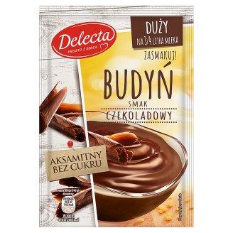 Delecta Budyń smak czekoladowy