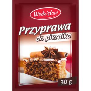 Wodzisław Przyprawa Do Piernika