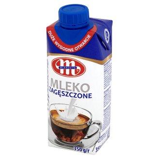 Mlekovita Wypasione Mleko zagęszczone
