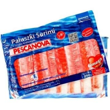 PESCANOVA Paluszki surimi