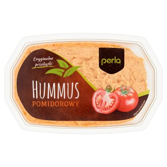 Perla Hummus pomidorowy