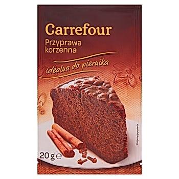 Carrefour Przyprawa korzenna