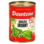 Dawtona - Groszek konserwowy drobny