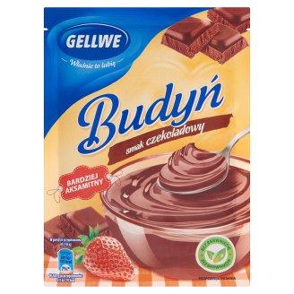 Gellwe Budyń smak czekoladowy