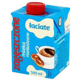 Łaciate Mleko UHT zagęszczone niesłodzone 7,5%