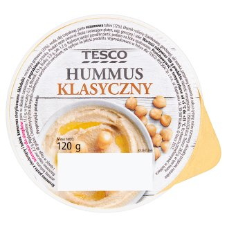 Tesco Hummus klasyczny