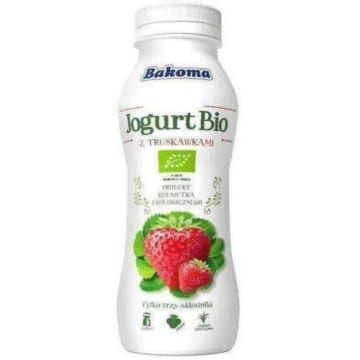 jogurt do picia