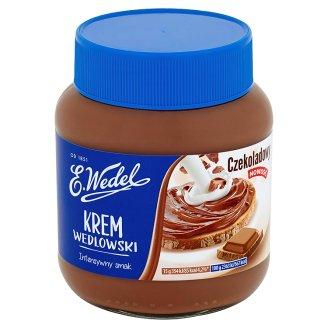 E. Wedel Krem wedlowski czekoladowy