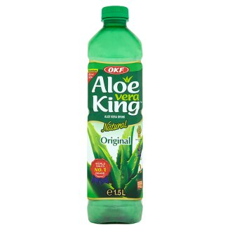 OKF Aloe Vera King Original Napój z aloesu