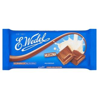 E. Wedel Czekolada mleczna