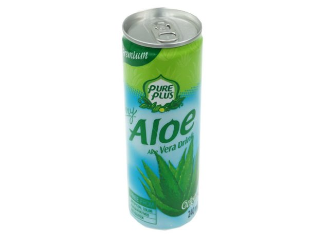 Pure Plus Premium My Aloe Original Napój z aloesu