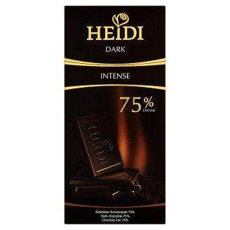 Heidi Dark Intense 75% Cocoa Gorzka czekolada