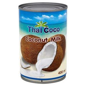 Thai Coco Coconut Milk Mleczko Kokosowe