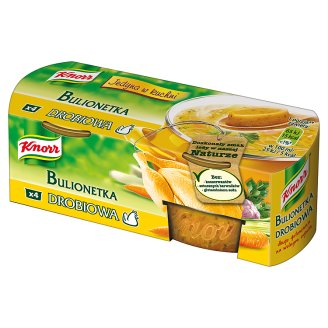 Knorr Bulionetka drobiowa
