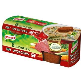 Knorr Bulionetka wołowa