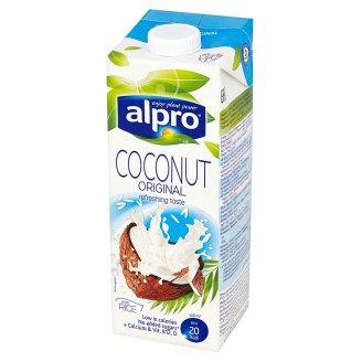 Alpro Coconut Original Napój kokosowy