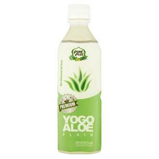 Pure Plus Premium Yogo Aloe Plain Napój z aloesem