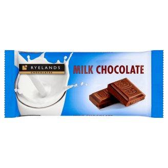 Ryelands Chocolates Czekolada mleczna