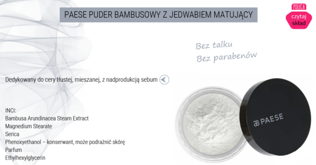 paese puder