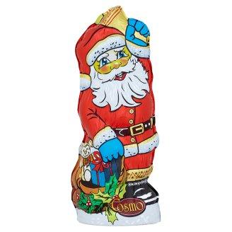 Cosmo Mikołaj z mlecznej czekolady