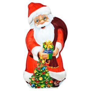 Figaro Figurka Świętego Mikołaja Z Mlecznej Czekolady