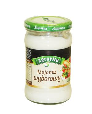 Agrovita Majonez Wyborowy