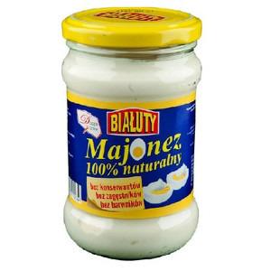 Białuty Majonez 100% Naturalny