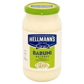 Hellmann's Babuni Majonez
