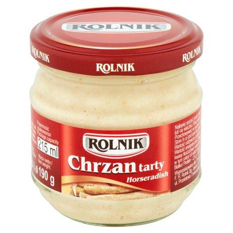 Rolnik - Chrzan tarty