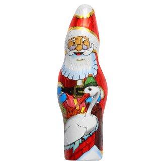 Rakpol Mikołaj z czekolady mlecznej