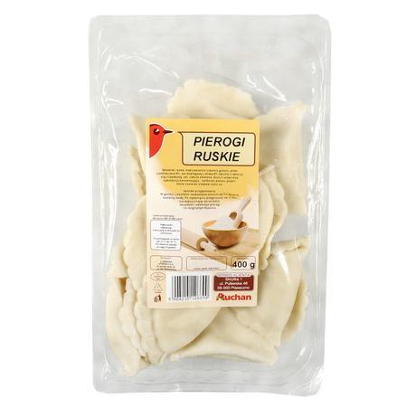 Auchan - Pierogi ruskie