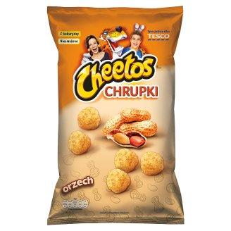Cheetos Chrupki kukurydziane orzechowe