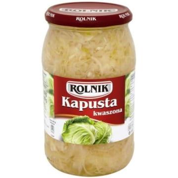 ROLNIK Standard Kapusta kwaszona