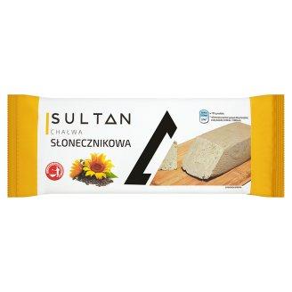 Sultan Chałwa słonecznikowa