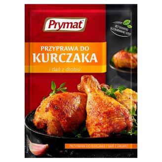 Prymat Przyprawa do kurczaka i dań z drobiu