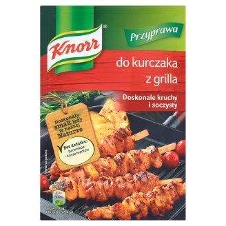 Knorr Przyprawa do kurczaka z grilla