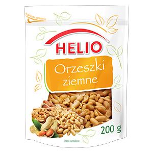 Helio Orzeszki Ziemne