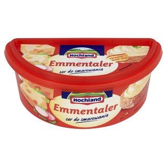 Hochland Emmentaler Ser topiony
