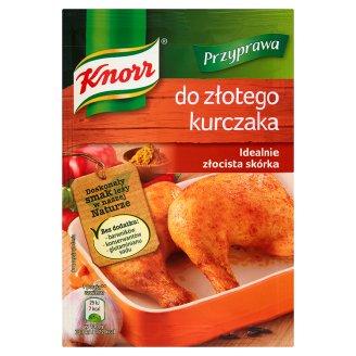 Knorr Przyprawa do złotego kurczaka