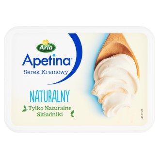 Apetina Serek kremowy naturalny