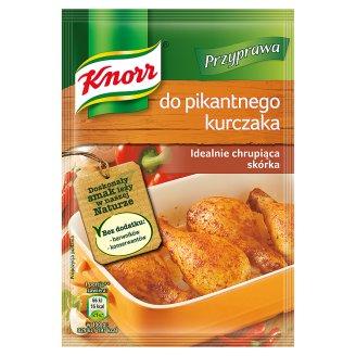Knorr Przyprawa do pikantnego kurczaka