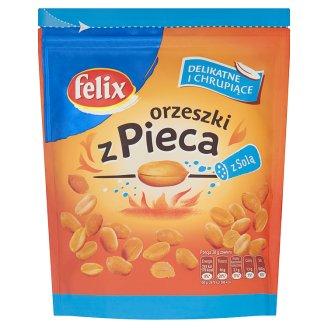 Felix Orzeszki z pieca z solą